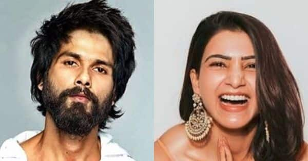Trending Entertainment News Today – Samantha Akkineni REVEALS why she is eagerly waiting for Shahid Kapoor's OTT debut; Abhijeet Bhattacharya lashes out at Indian Idol 12's judges