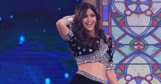 OMG! Super Dancer Chapter 4 judge andace dancer Shilpa Shetty decides to brush up her dancing skills from THIS contestant