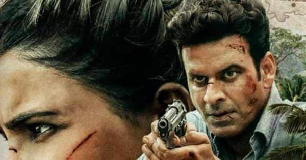 Manoj Bajpayee is the protector to Samantha Akkineni's destroyer in this gripping follow up