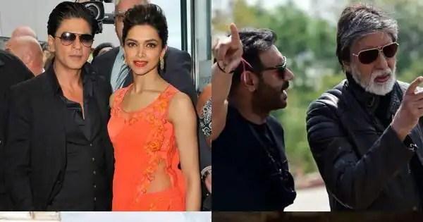 Ajay Devgn's Mayday release date, Karni Sena warns Akshay Kumar's Prithviraj, Pathan and Tiger 3 to resume