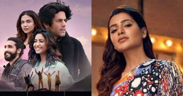 Asha Negi goes wild in the Khwabon Ke Parindey trailer, Samantha Akiineni hikes her fee, teen thriller Cruel Summer launched