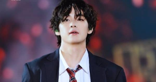 What? BTS' V walks and talks in his sleep! Band members reveal Kim Taehyung's weird habits