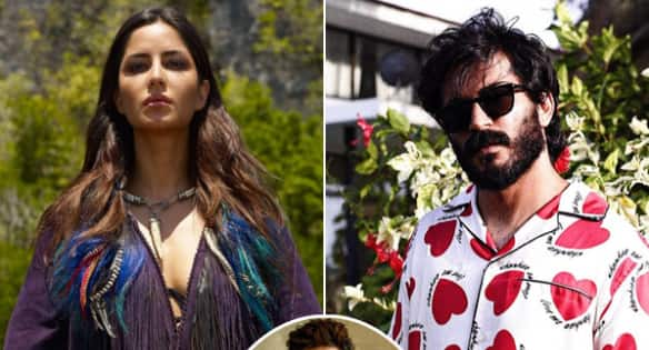 Is Katrina Kaif fuming at Harsh Varrdhan Kapoor for confirming her relationship with Vicky Kaushal? Here's what we know