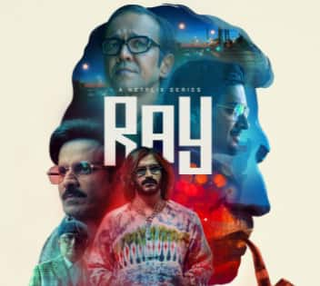 Ray Trailer makes the right noise, Russo Brothers share wrap up video from The Gray Man and more