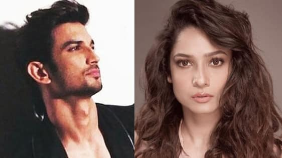 Love, hate and trolls — Here's how Ankita Lokhande made news after the demise of former beau Sushant Singh Rajput