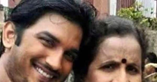 Pavitra Rishta's Usha Nadkarni describes the dreams of the late actor when he was just 23 [Exclusive]