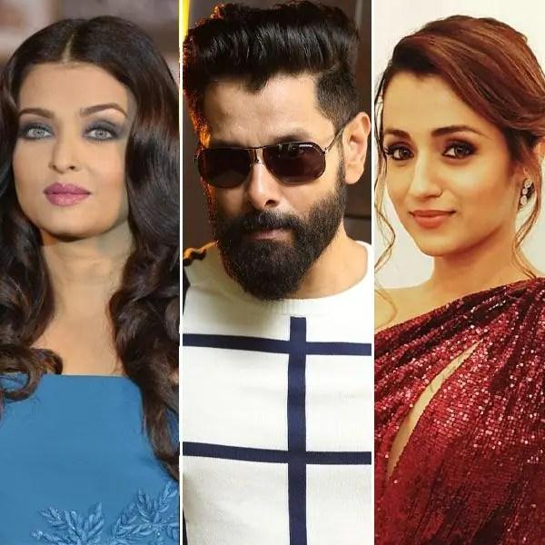 Ponniyin Selvan: Mani Ratnam to take extreme step for the Chiyaan Vikram, Trisha Krishnan, Karthi, Aishwarya Rai Bachchan star post the Madhya Pradesh schedule [Exclusive]