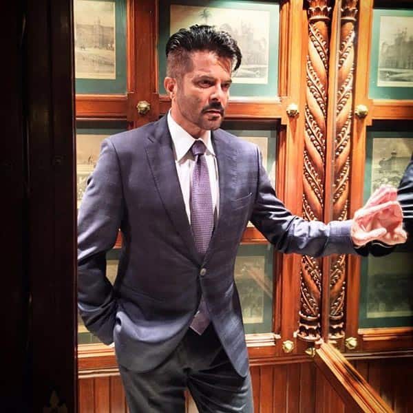 Anil Kapoors New Haircut Was Inspired By Shahid Kapoor