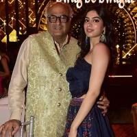 Janhvi Kapoor's sister, Khushi Kapoor, to make her Bollywood debut; dad Boney Kapoor hints at a BIG announcement