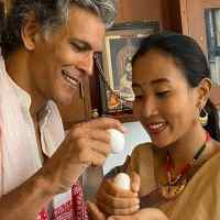 'I don't think sex is all that important, it's the relationship that is important,' says Milind Soman