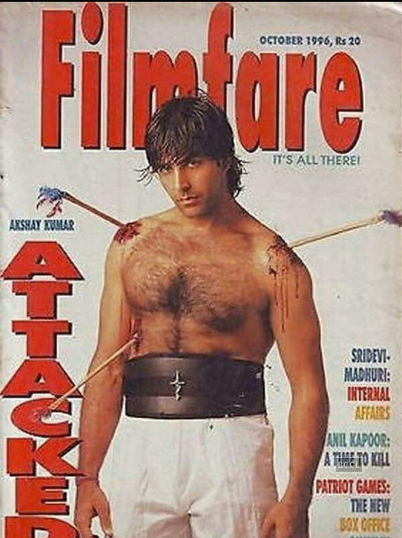 Image result for filmfare covers