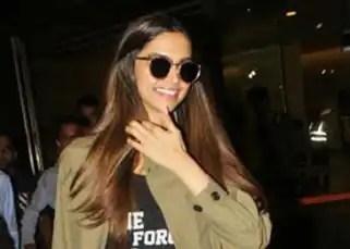 Deepika Padukone, Ranbir Kapoor, Shraddha Kapoor and Kajol return to Mumbai