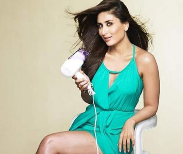 Kareena Kapoor In This Turquoise Outfit Is A Sight To Behold