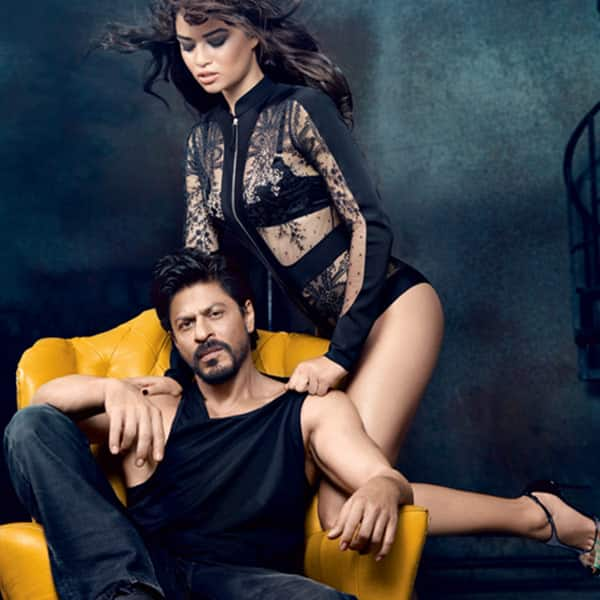 Image result for shahrukh khan vogue