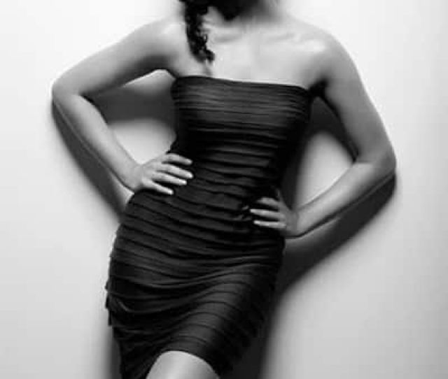 Yami Gautam Looks Sizzling Hot In This Black And White Still