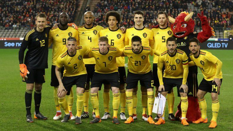 Skuat pd1986 belgia skuat belgia pada piala dunia fifa 1986,. Belgium Lineup for 2018 FIFA World Cup: Squad, Team ...