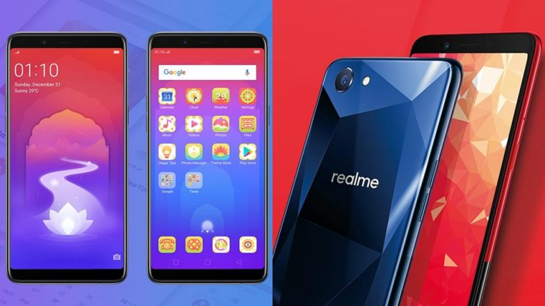 Image result for oppo realme 1 on amazon