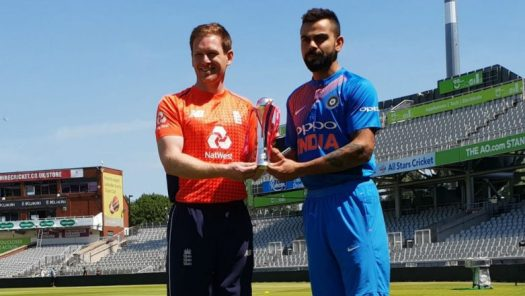 India vs England 1st T20I LIVE Cricket Streaming: Get Live ...