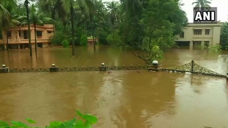 Kerala Floods Stranded People Appeal For Help Through