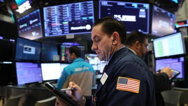 Wall Street: Losses Deepen Amid Washington Turmoil, Worst ...