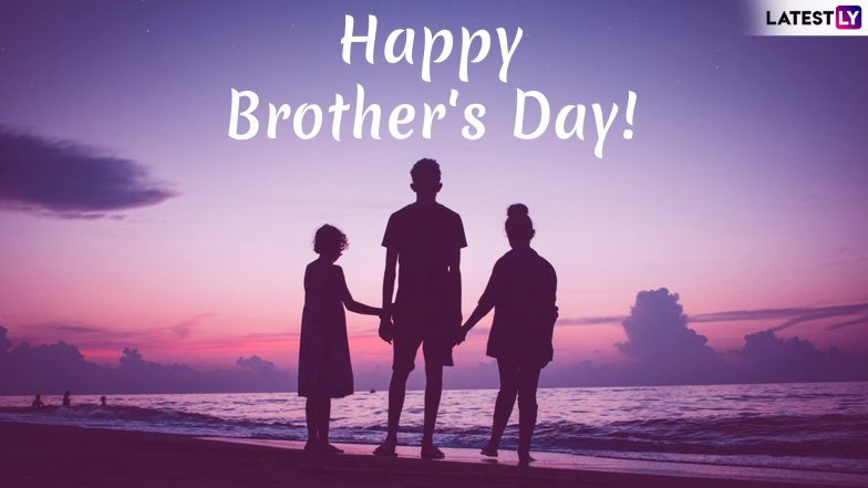 Brother relationship is the most beautiful relationship in the world