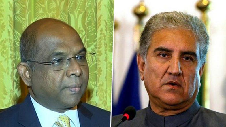 ANI 3 784x441 - Jammu and Kashmir, Abrogation of Article 370: Maldives Extends Support, Says 'Kashmir India's Internal Matter' to Pakistan