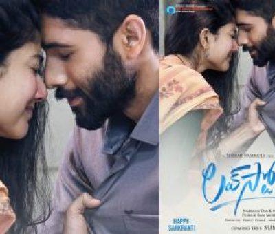 Sai Pallavi And Naga Chaitnya To Team In Sekhar Kammula Movie