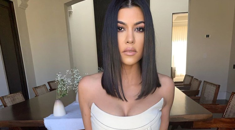 Kourtney Kardashian Deleted Her Son Mason's Instagram ...