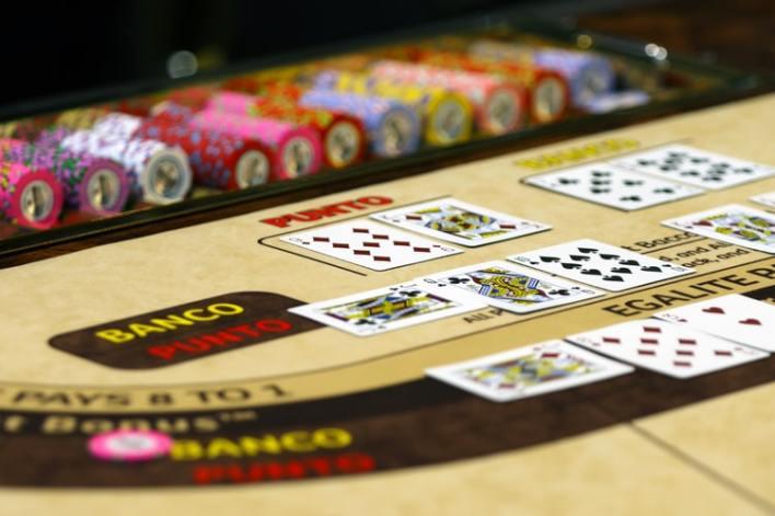 Banco Punto Casino