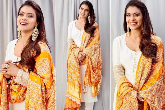नवरात्रि 2020 के रंग और सेलिब्रिटी प्रेरित फैशन विचार
