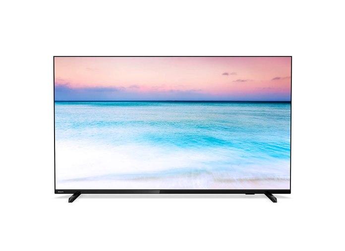 फिलिप्स 58 इंच 6600 श्रृंखला 4K टीवी