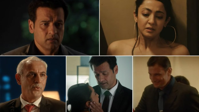 Sanak – Ek Junoon Trailer: Rohit Bose Roy and Aindrita Ray Get a Chance To  Live Their Dream, But at a Heavy Cost of Morality (Watch Video) | 📺  LatestLY