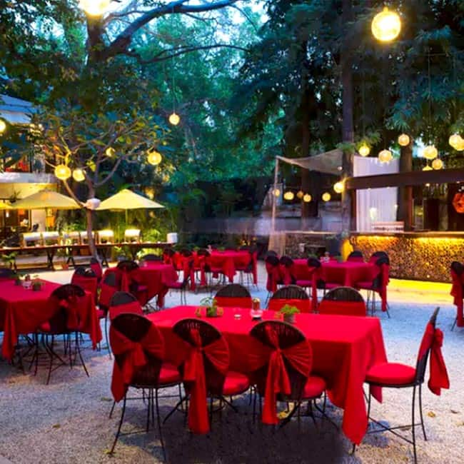 Candle Light Dinner Restaurants Zomato