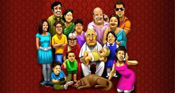 Joint Family News   Latest Joint Family Updates   Joint ...