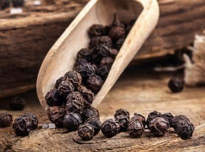 Image result for black pepper weight loss