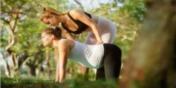 Exercise during pregnancy is a must | TheHealthSite.com