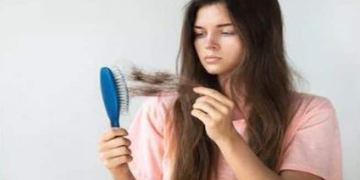 Hair fall - take proper care of your hair to prevent this | TheHealthSite.com