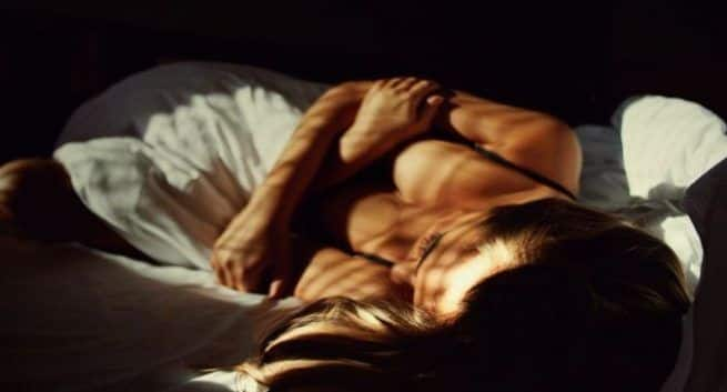 Want to heat up your sex life? Grab these five winter foods