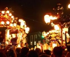 川越祭り 2017