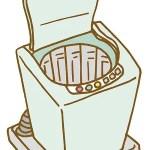 洗濯槽の掃除を簡単にする方法は?重曹や酸素系漂白剤がオススメ!