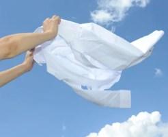 白い服 黄ばみ 原因
