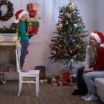 クリスマスは家族で楽しく過ごそう!家族みんなで盛り上がるには?