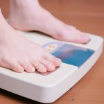生理になると太る理由は?何キロ増える?体重が戻らないのはなぜ?