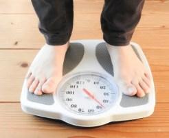 生理後 ダイエット 何キロ 痩せる