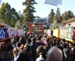 初詣 いつまで 神社 寺 利益