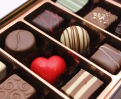日本 チョコレート バレンタイン 自分用 プレゼント ブランド