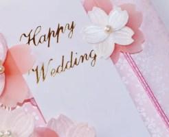 友人 結婚式 ドタキャン 欠席 対応 電報 ご祝儀