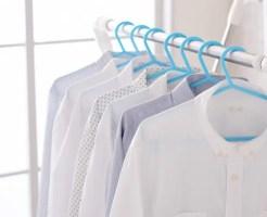 白シャツ 衣類 黄ばみ 落とし方 防止