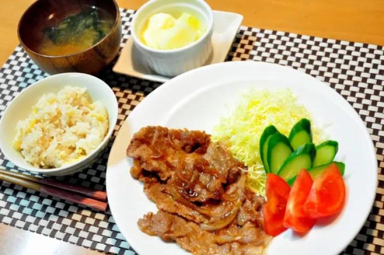 夏バテ 食事 ポイント 防ぐ 予防 食材 食べ物