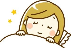 睡眠 記憶 最低 効率